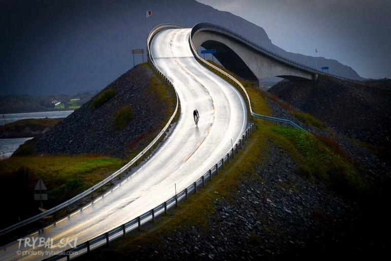 Amazing Travel Photographs by Piotr Trybalski