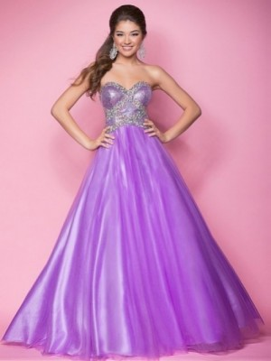 Dresses for prom collection