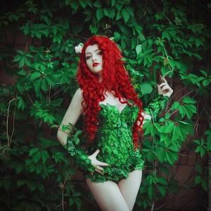 Beauty Photography by Marianna Orlova