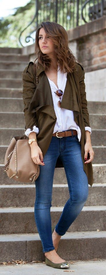 Best Women's Fashion & Inspiration | Outfits | Pinterest