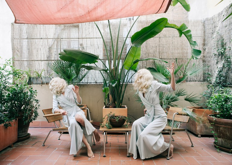 Darlene and Me by Anja Niemi