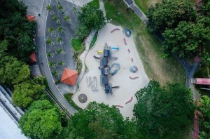 Drone Photography by Stefen Chow