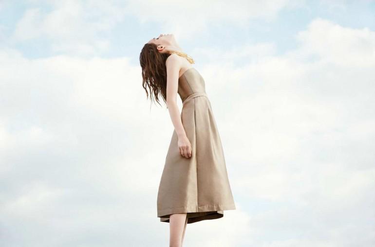 Fashion Photography by Olivia Malone