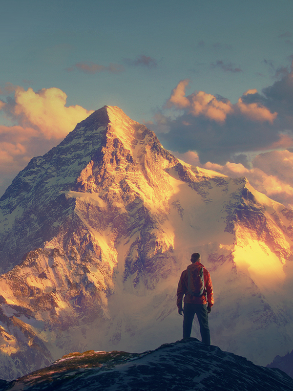 The Secret Life of Walter Mitty on Inspirationde