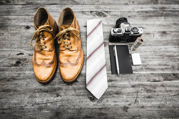 Leather Shoes – Free Stock Photos