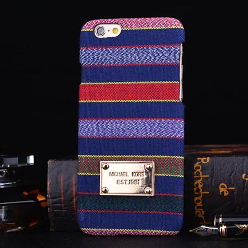 民族風 マイケルコースiphone6ケース ブランド iphone6 plusカバー MK