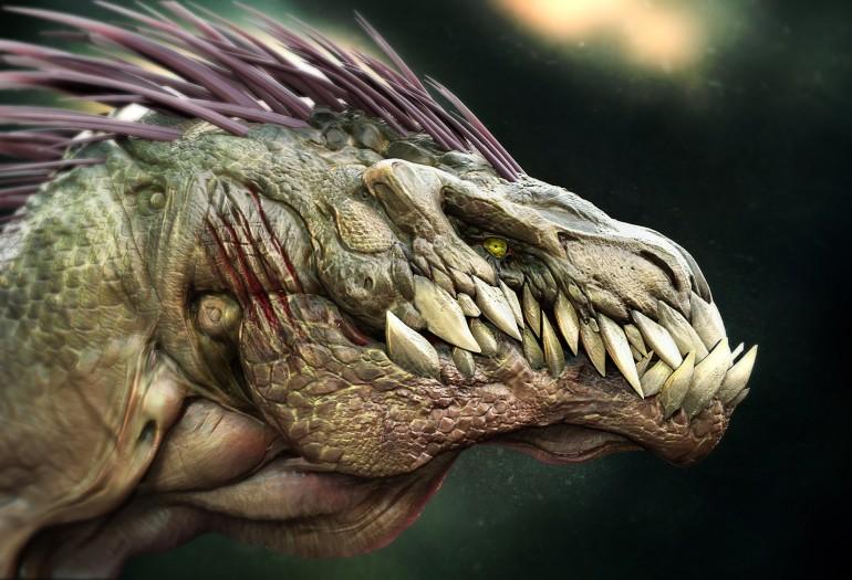 DinoDragon?