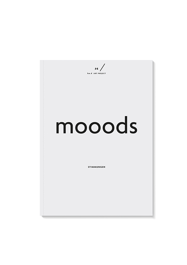 Mooods –  Communication Design