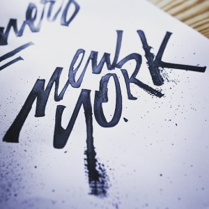New York by Doug Graphics