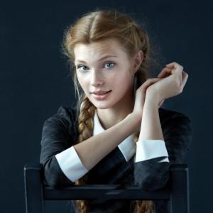 Stunning Portraits by Alexander Vinogradov