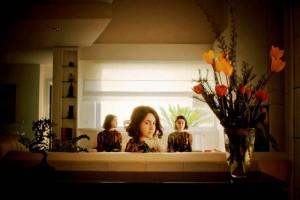 Stunning Self Portraits by Anna Di Prospero