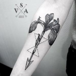 SV.A – Tattoo