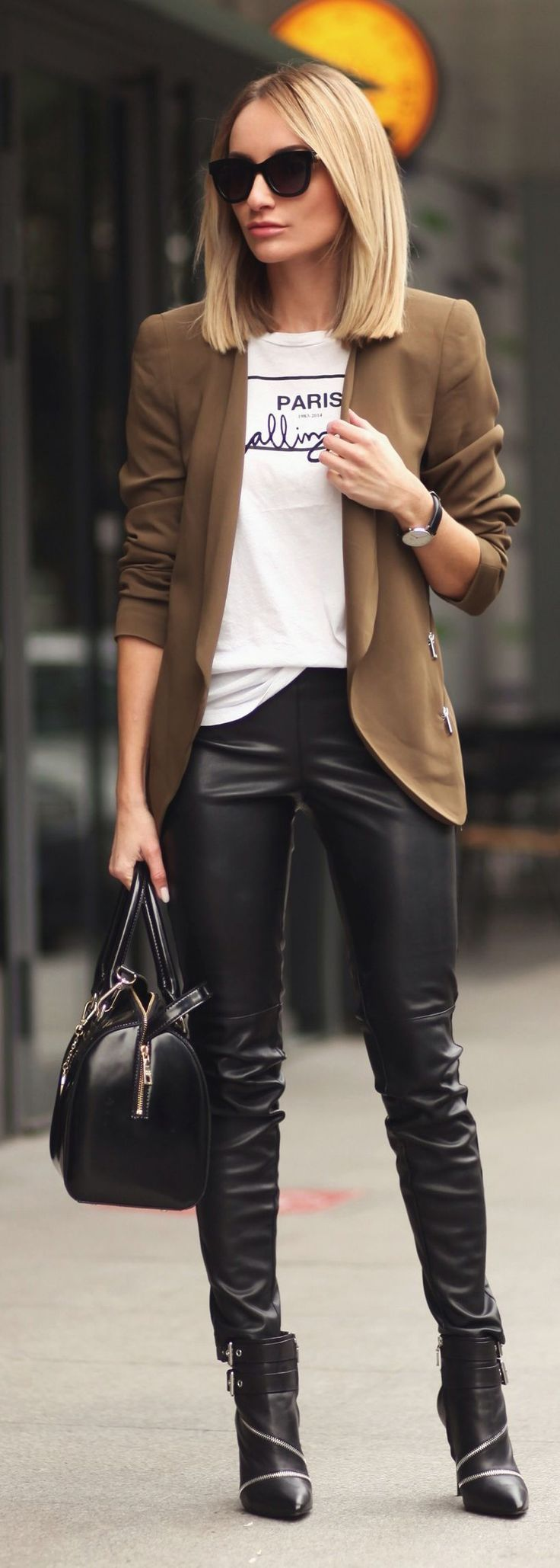 60 Trendy New Winter Fashion Styles