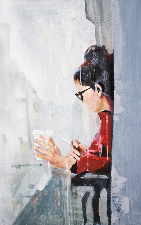 Art I Heart: Felipe Achondo