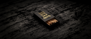 The most evil safety-matches in the world