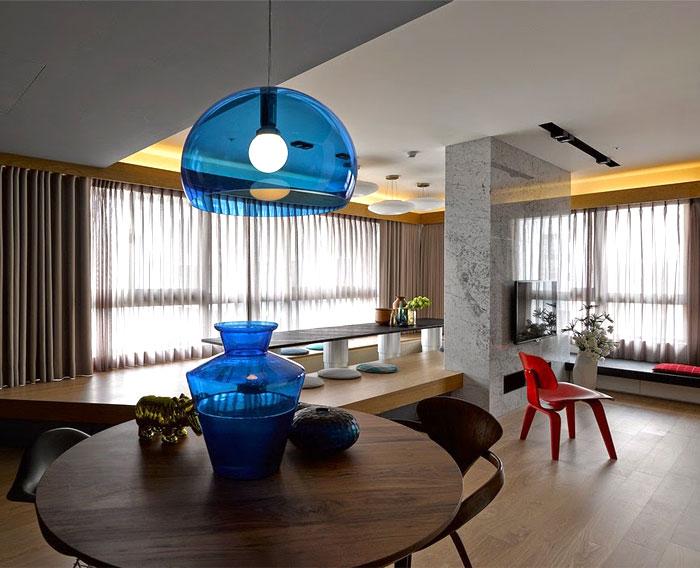 Circle by Ganna Design – InteriorZine