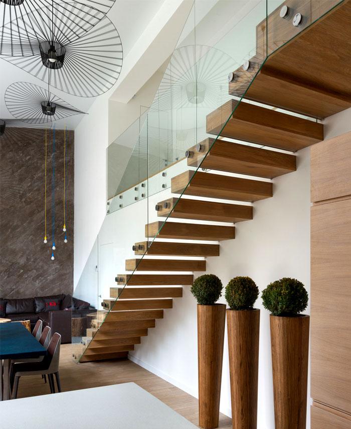 Cube House – InteriorZine