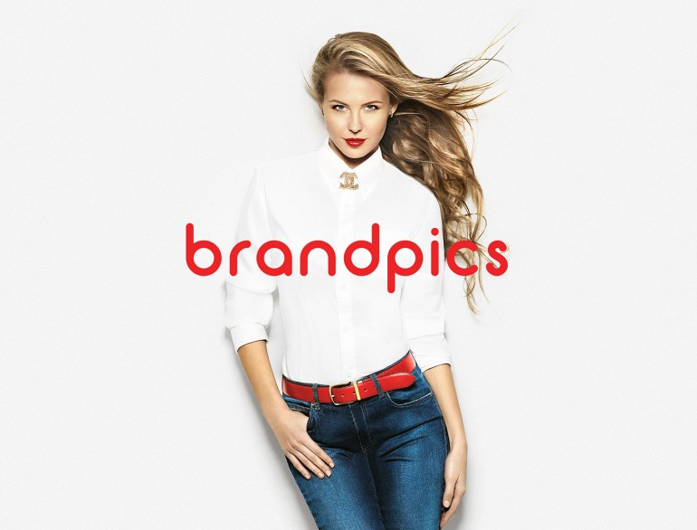 Brandpics – branding, photography & web design