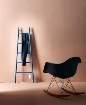 Free-Standing Scaletta Radiators by Elisa Giovannoni