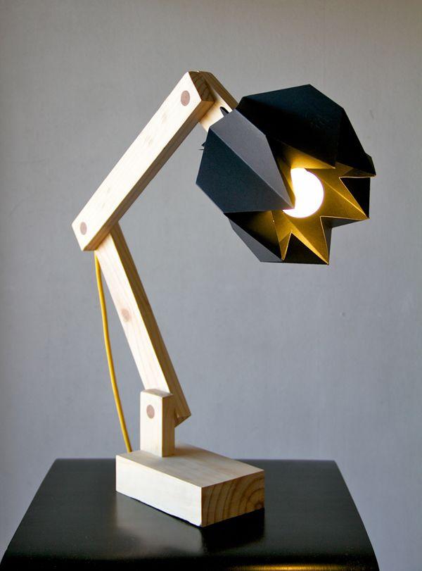 Hana Lamp table lamp