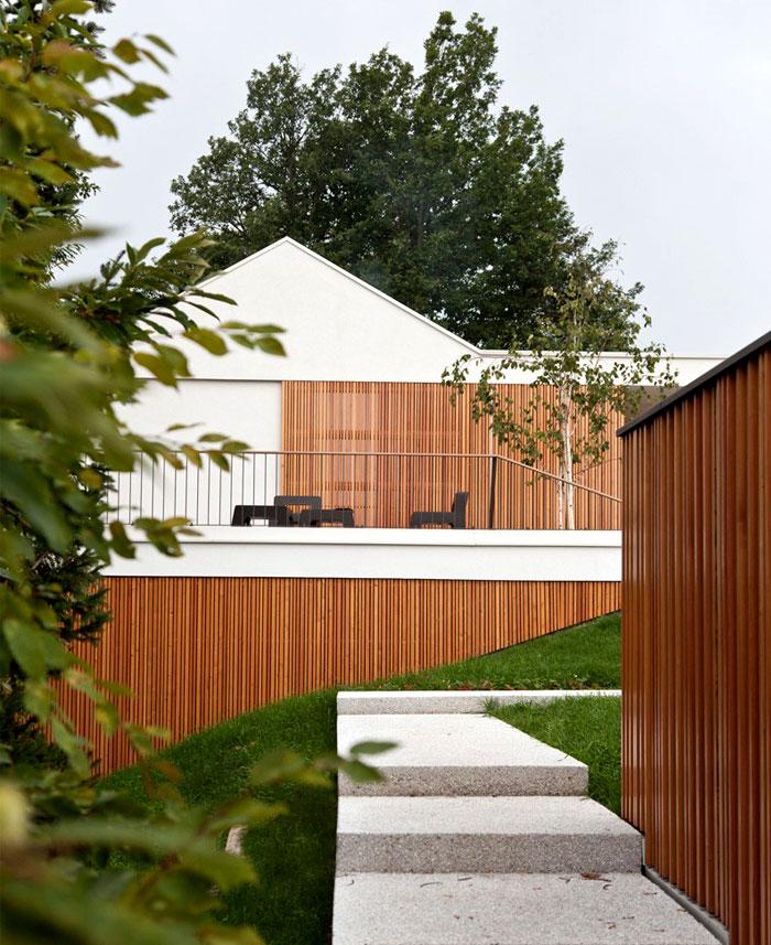 House Katarina by MultiPlan Architects – InteriorZine
