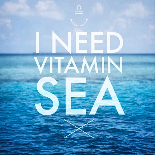 I need Vitamin SEA | SimplySIRI