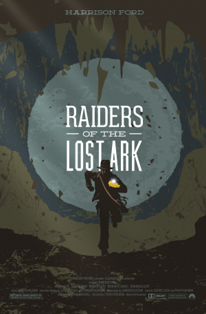80s Movies – Raiders of the Lost Ark