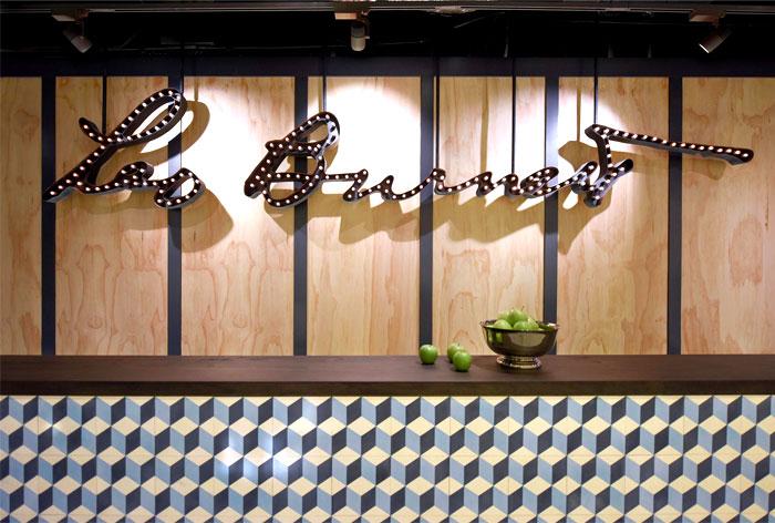 Leo Burnett HQ – One Truly Modern Urban Workspace – InteriorZine