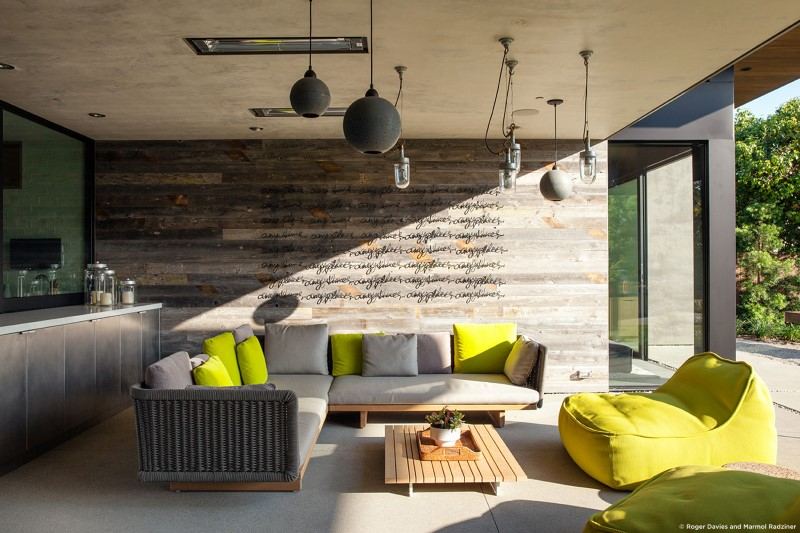 Moreno Residence by Marmol Radziner, Los Angeles