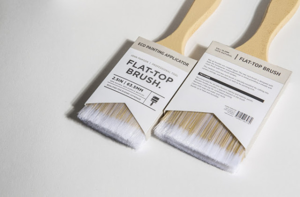 Sustainable Powdered Paint