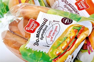 Tomin Bread