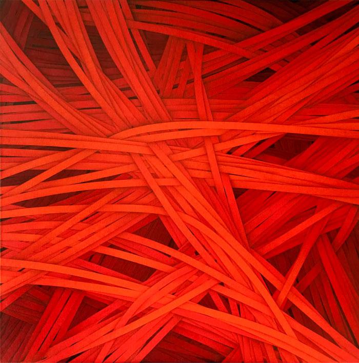 Red by Luciano de Liberato – InteriorZine