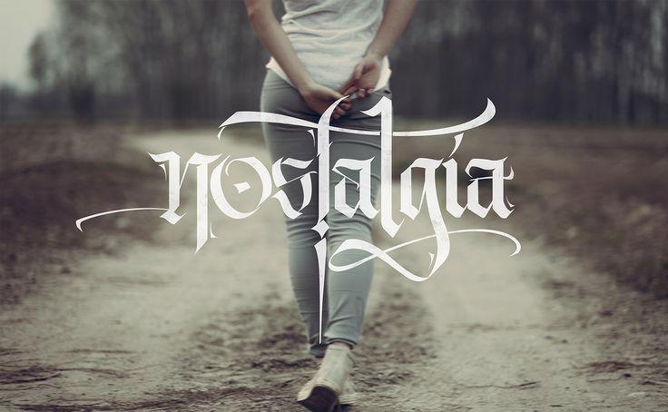 Nostalgia by Iván