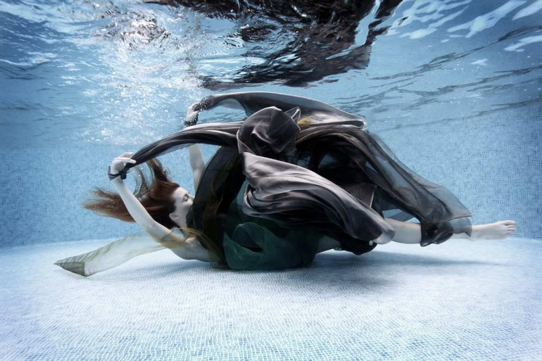 Underwater Photography by Meaghan Ogilvie