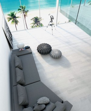 Wave – Wooden Flooring Collection – InteriorZine