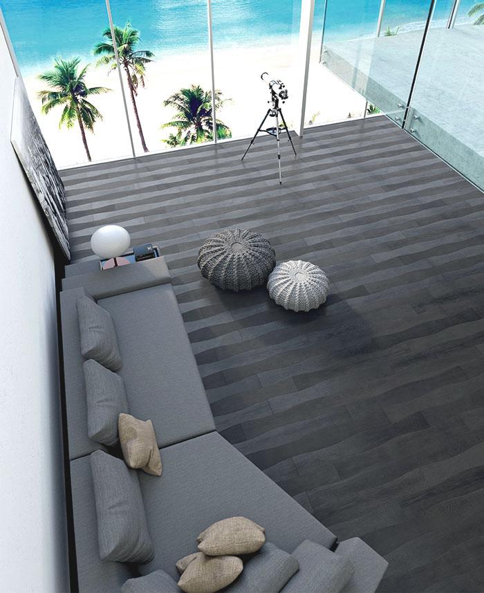 Wave – Wooden Flooring Collection – InteriorZine