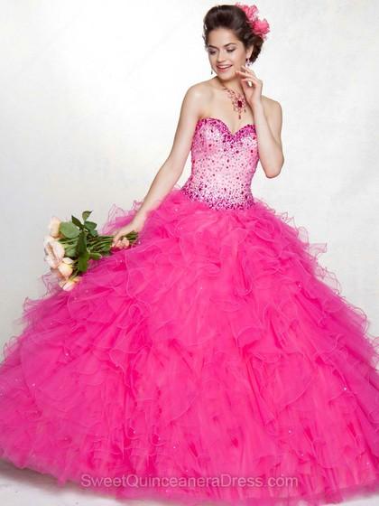 Best Quinceanera Dresses | 15 Dresses 2015 | Sweetquinceaneradress
