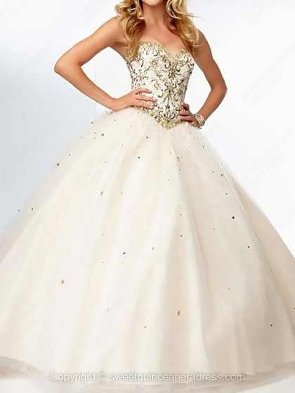 Quinceanera Dresses White | White 15 Dresses | Sweetquinceaneradress