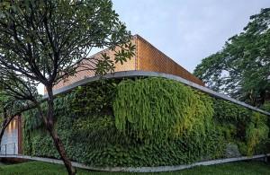 Aigai Spa As An Urban Oasis – InteriorZine