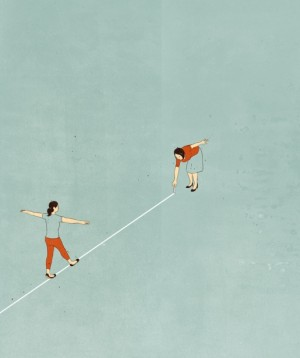Alessandro Gottardo (you can do anything you set your mind on)