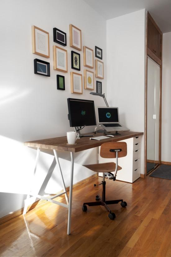Alex Numerar Desk