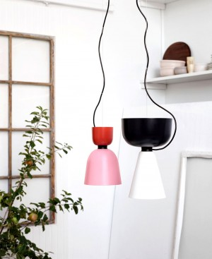 Alphabeta Lamp by Luca Nichetto – InteriorZine