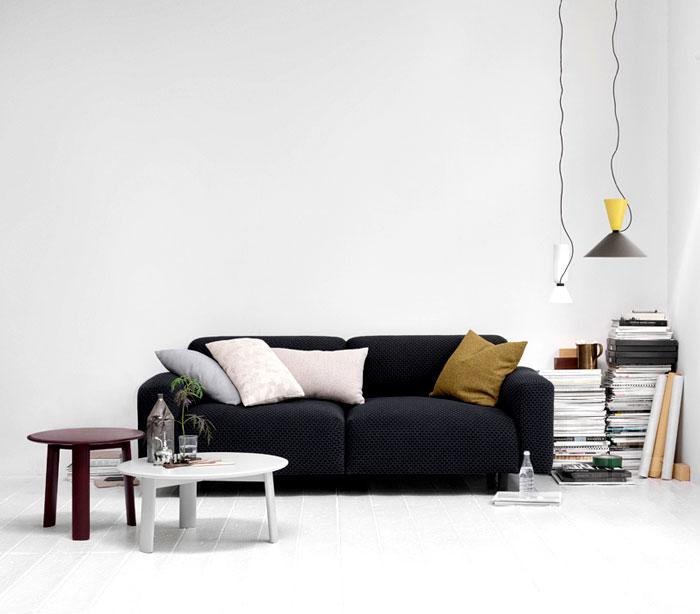 Alphabeta Lamp by Luca Nichetto – InteriorZine