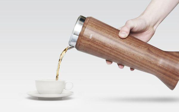 Apolo teapot