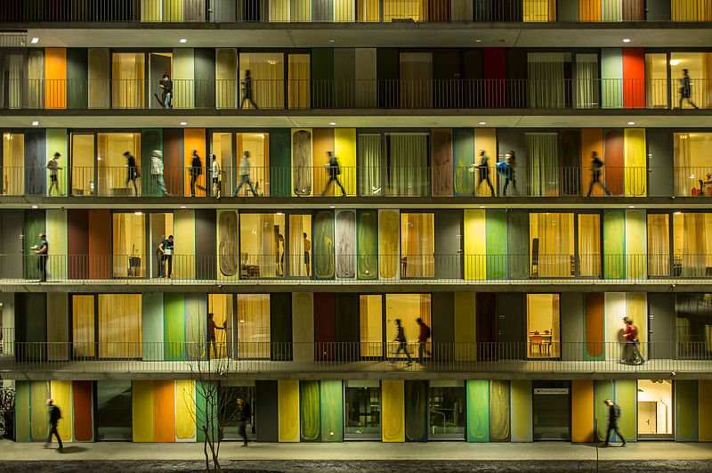 Arcaid Images Architectural Photography Awards 2015