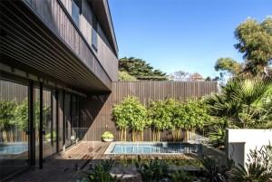 Bass Street Residence – InteriorZine
