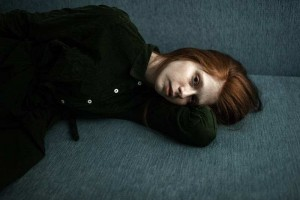 Beautiful Female Portraits by Marat Safin