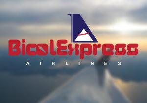 Logo Design – Bicol Express Airlines