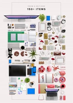 Custom Scene – Bundle Edition
