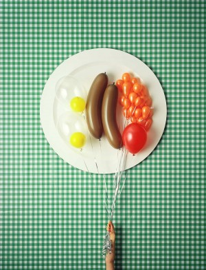 Creative Food-Like Photography by David Sykes